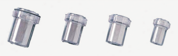 Vacuum Trap Canisters