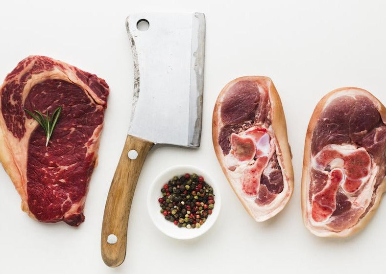 Grass-Fed Beef Performance Pack