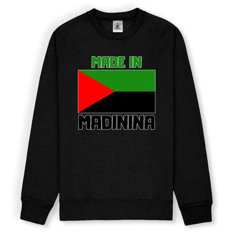Sweat - Made in Madinina