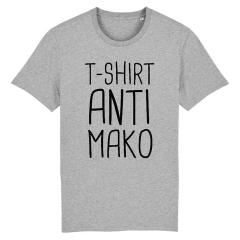 Image of anti mako homme Tshirt