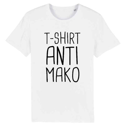 Image of Tshirt anti mako