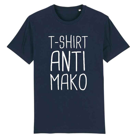 Image of T-shirt homme anti mako