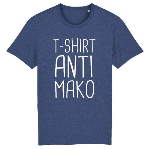 Image of anti mako Tshirt homme