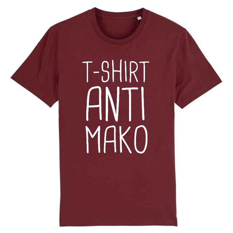 Image of Tshirt homme anti mako
