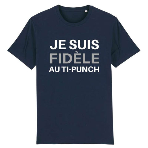 Image of tshirt ti punch