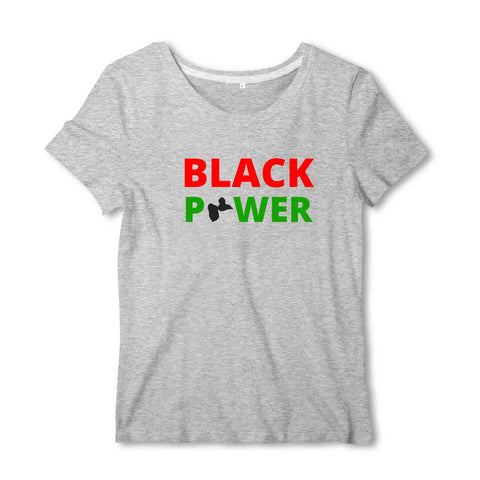 Image of black power gwada