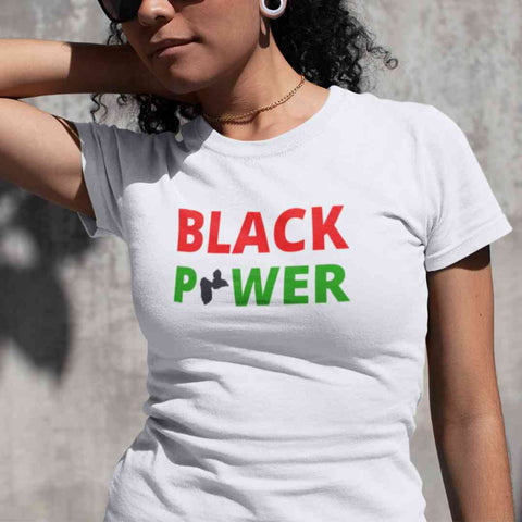 black power guadeloupe