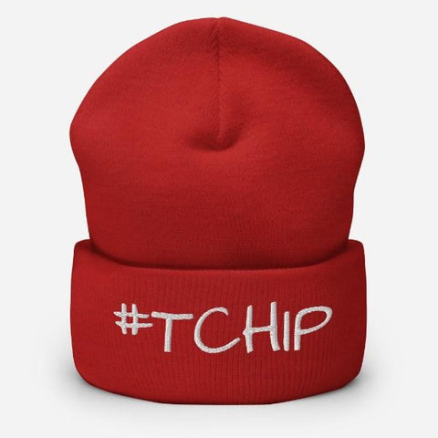 Image of tchip bonnet rouge