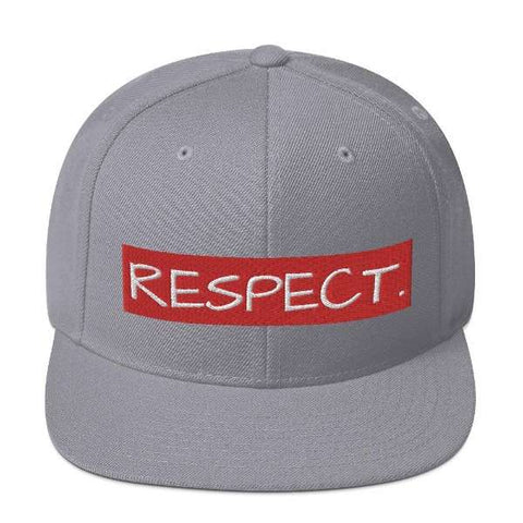 Image of casquette respect 2
