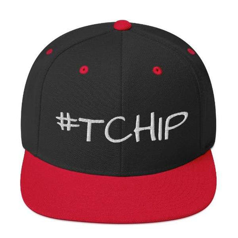 Image of Casquette Tchip 1
