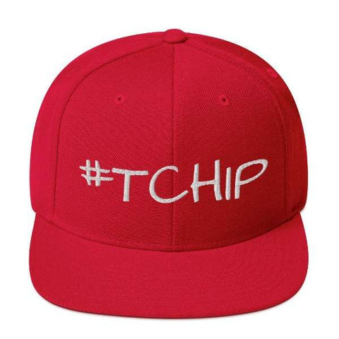 Image of Casquette Tchip 2