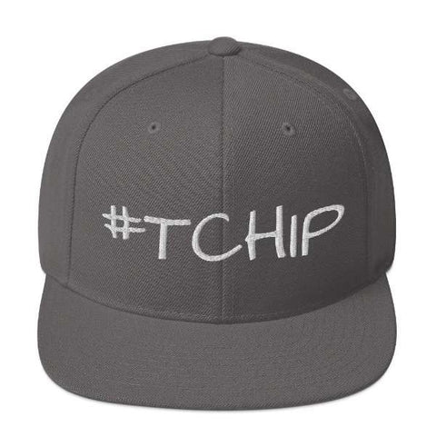 Image of Casquette Tchip 3