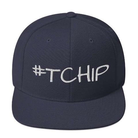 Image of Casquette Tchip 4