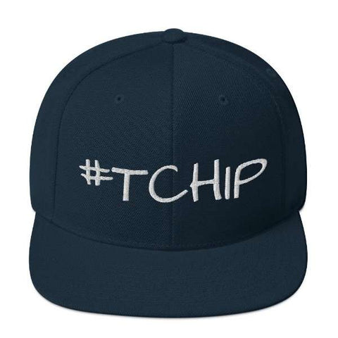 Image of Casquette Tchip 5