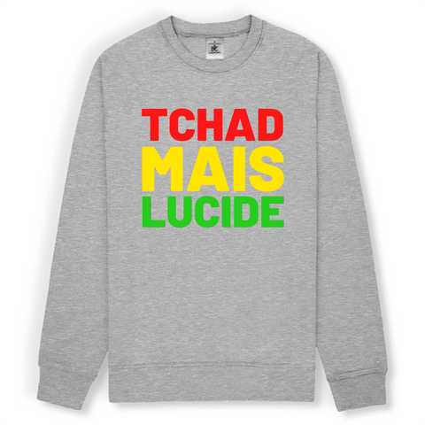 Sweat - Tchad mais lucide