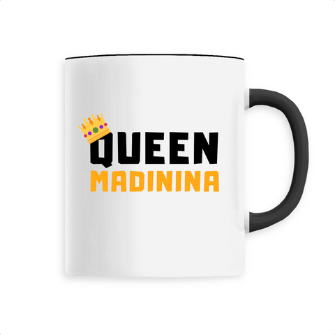 Image of MUG - QUEEN MADININA
