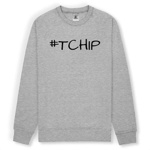 sweat tchip