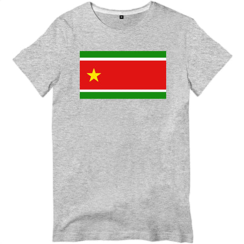 Image of Drapeau Guadeloupe T-Shirt Homme