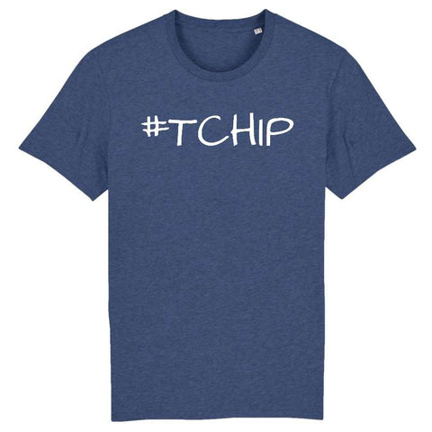 Image of t-shirt tchip homme