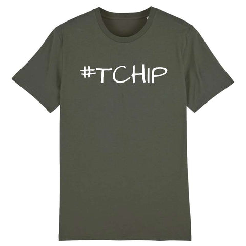 Image of tshirt #tchip