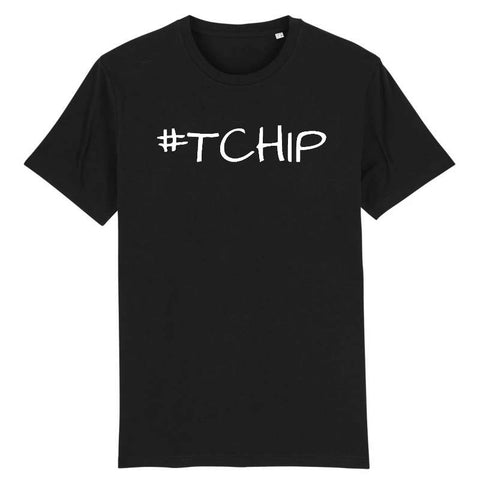 Image of tshirt tchip homme