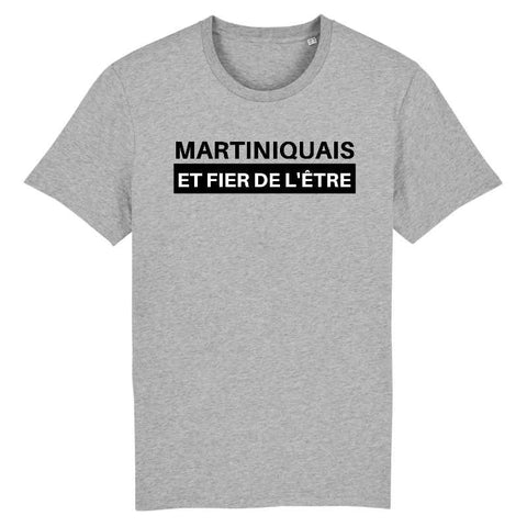 Image of martiniquais tshirt homme