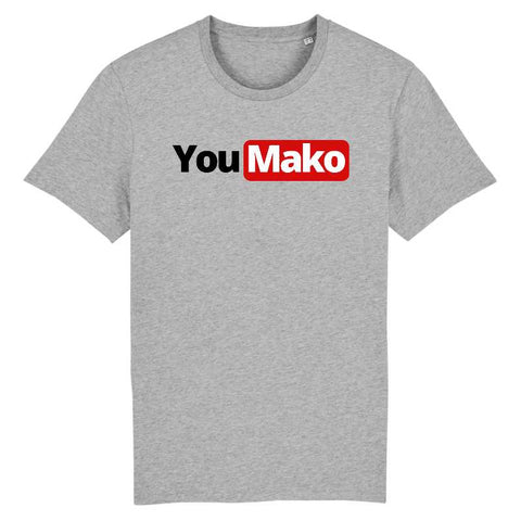 Image of you mako tshirt homme