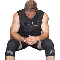 7MM Gainz Sportsgear Knee Sleeves