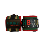 HBCU Athlete Wrist Wraps 18""