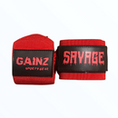 "30"" SAVAGE Wrist Wraps (USPA Approved)"
