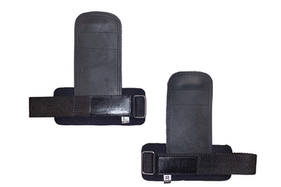"Male Black ""Load & Lock"" Grips"