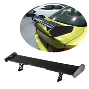 For BMW F82 M4 Coupe 14-19 Carbon Fiber Rear Trunk Spoiler Boot Wing Lip