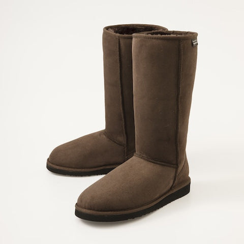 OXFORD TALL Sheepskin Boots