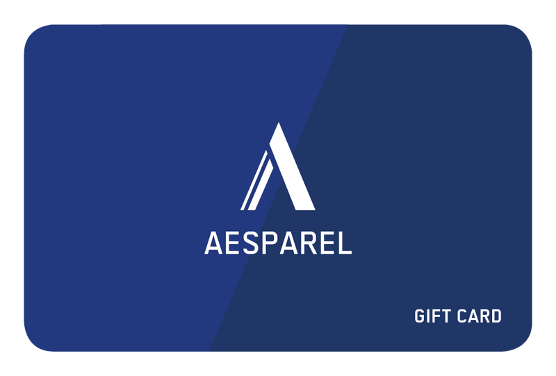 AESPAREL Shop Gift Card (9523628426)
