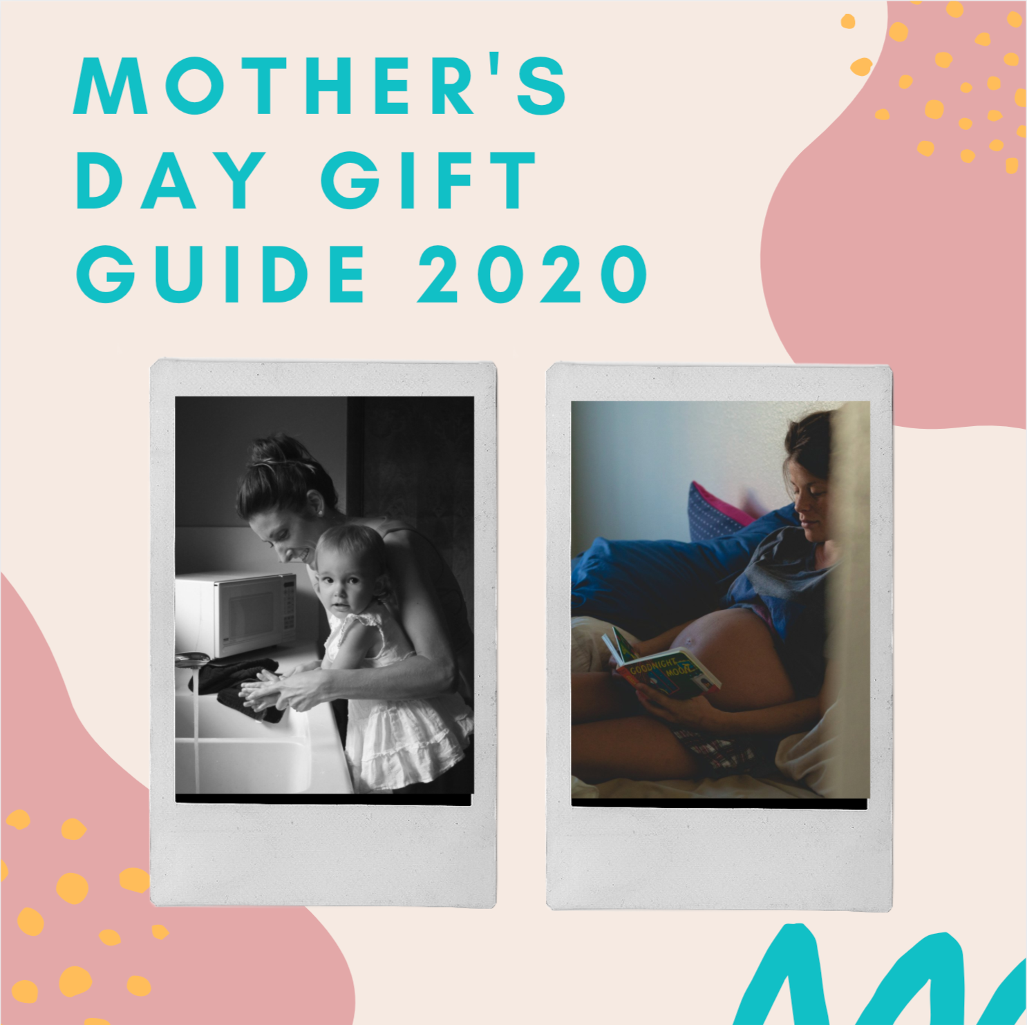 mother's day spa gift guide