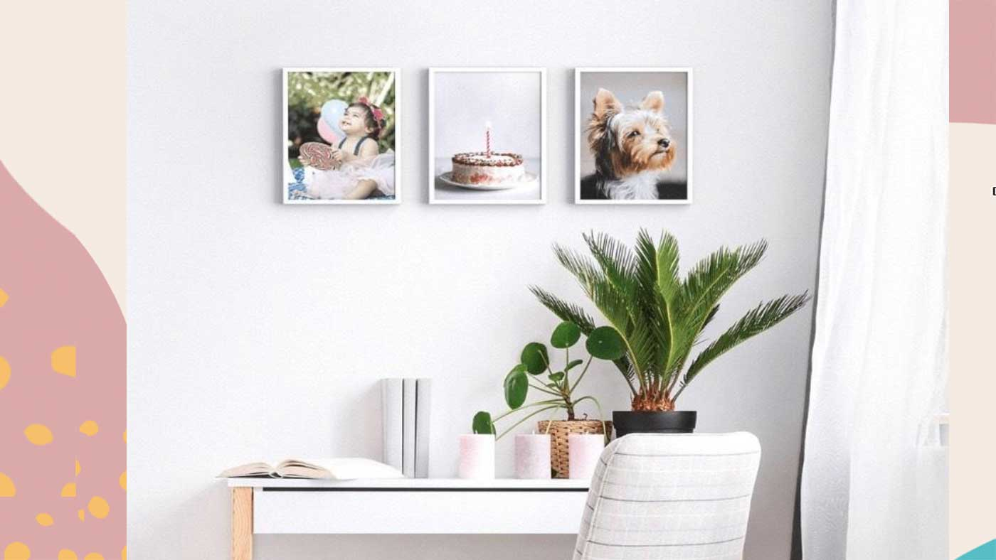 Mixtiles Framed Pictures