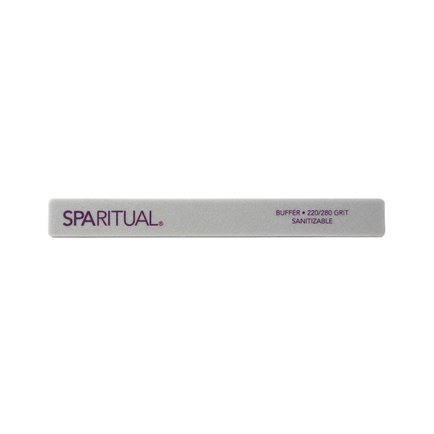 Sanitizable Buffer 220/280 Grit | Sparitual