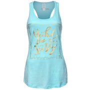 You Had Me at Spa Day Women's Tank Top | Lucky Owl