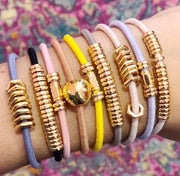 Hair Tie Duo - Bright Colors