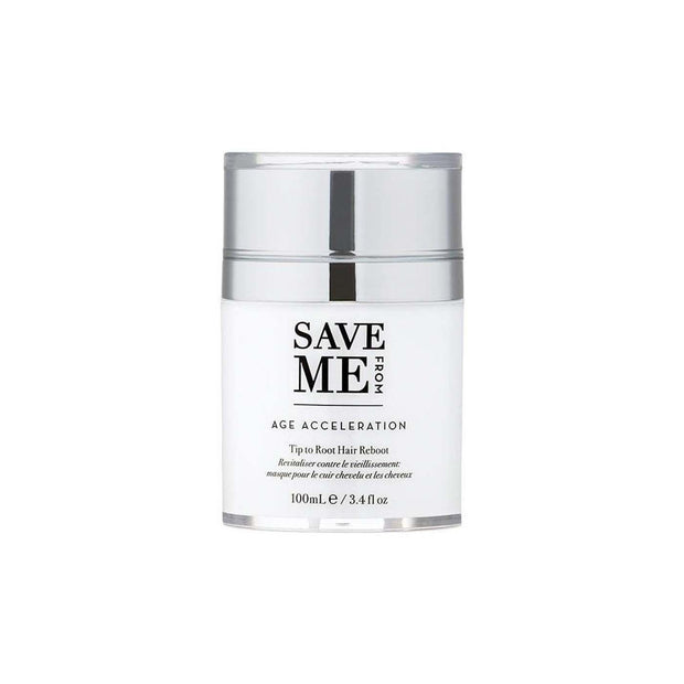 AGE ACCELERATION - Tip to Root Hair Reboot 3.4 fl oz | Save Me From