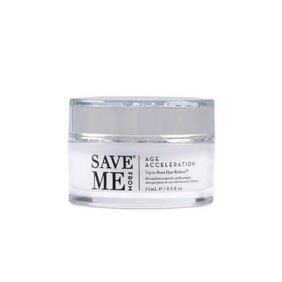 AGE ACCELERATION - Tip to Root Hair Reboot 0.5 fl oz | Save Me From