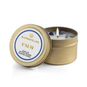 Calm Candle Tin
