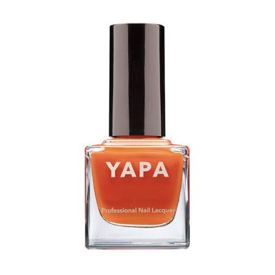 Andrew Nail Lacquer | YAPA