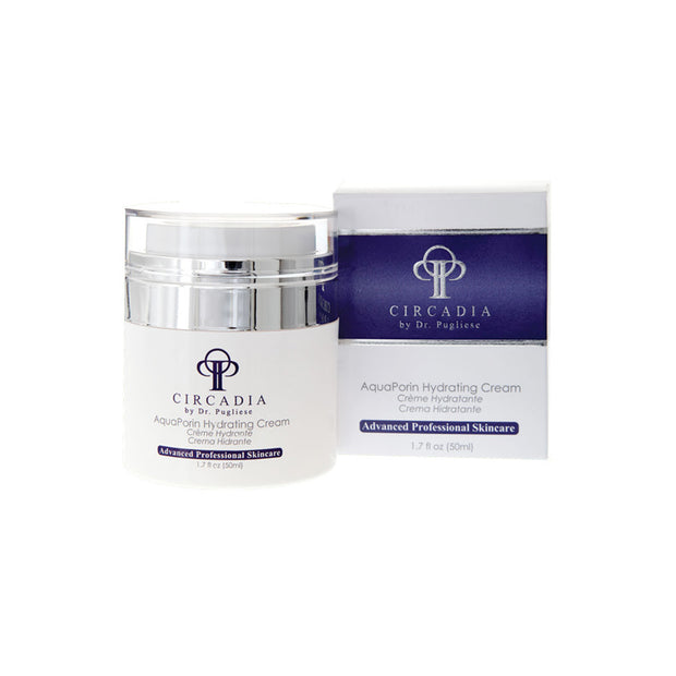 Circadia AquaPorin Hydrating Cream