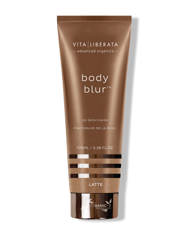 Body Blur Instant HD Skin Finish Latte