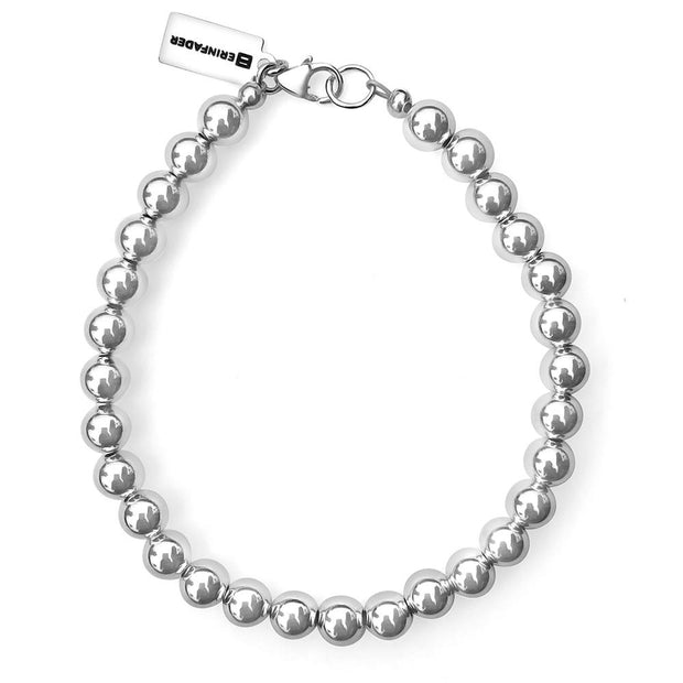 The Reese Bracelet by Erin Fader (Large - Sterling Silver)