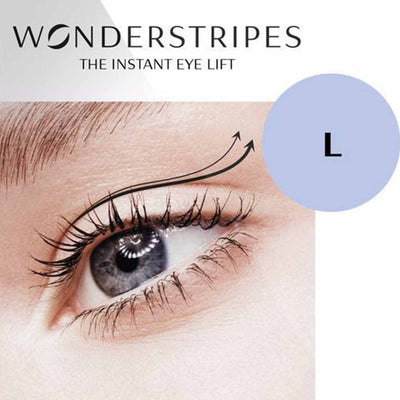 Beauty Eyelift - Large | Wonderstripes