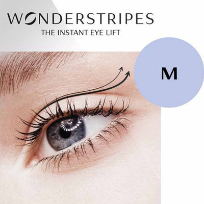 Beauty Eyelift - Medium | Wonderstripes