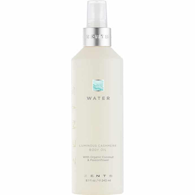 WATER Body Oil | ZENTS