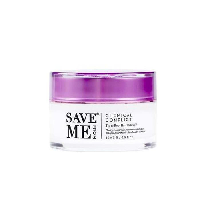 Gift w/Purchase: CHEMICAL CONFLICT - Tip to Root Hair Reboot 0.5 fl oz | Save Me From